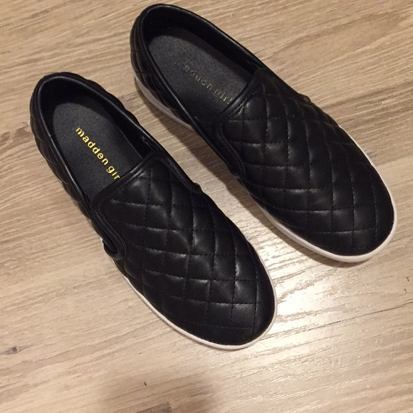 Madden Girl Shoes | Playaa Quilted